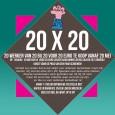 De Stomerij presenteert : 20 x 20 Kunstshoppen bij de Stomerij! Op vrijdag 20 mei kun je voor 20 euro lekker gaan winkelen bij galerie de stomerij! Kunst voor de […]